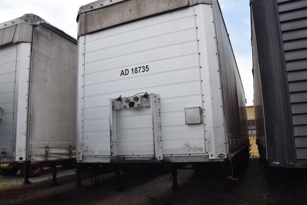 23#6115 Semirimorchio Schmitz Cargobull in vendita - foto 9