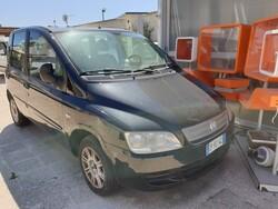 Autovettura Fiat Multipla - Lotto 16 (Asta 6117)
