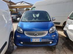 Autovettura Smart Fortwo Coupe - Lotto 2 (Asta 6117)