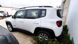Autovettura Jeep Renegade - Lotto 7 (Asta 6117)