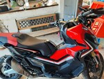 Motociclo Honda - Lotto 8 (Asta 6117)
