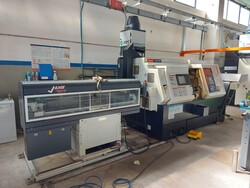 Mazak turning milling centers and machining equipment - Lot 0 (Auction 6118)