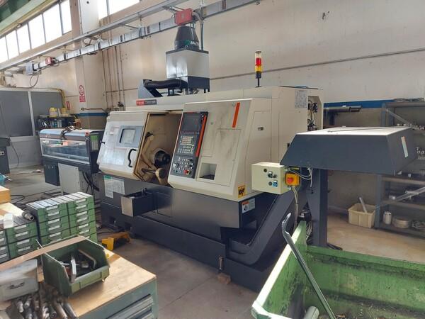 1#6118 Centri fresatura tornitura Mazak e attrezzature lavorazioni meccaniche in vendita - foto 13