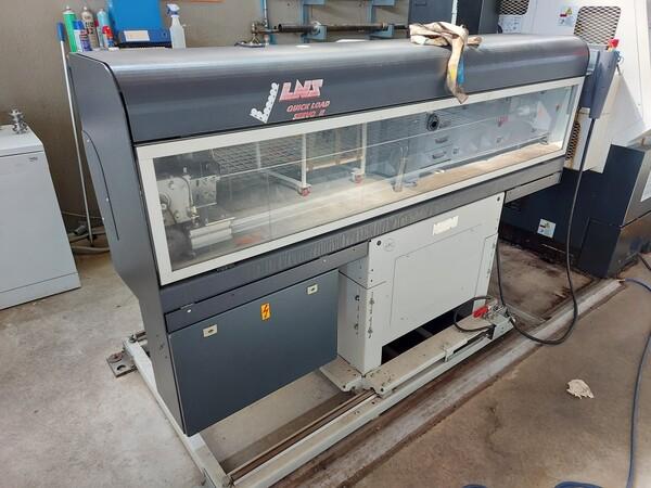 1#6118 Centri fresatura tornitura Mazak e attrezzature lavorazioni meccaniche in vendita - foto 18