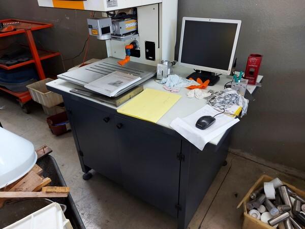 1#6118 Centri fresatura tornitura Mazak e attrezzature lavorazioni meccaniche in vendita - foto 22