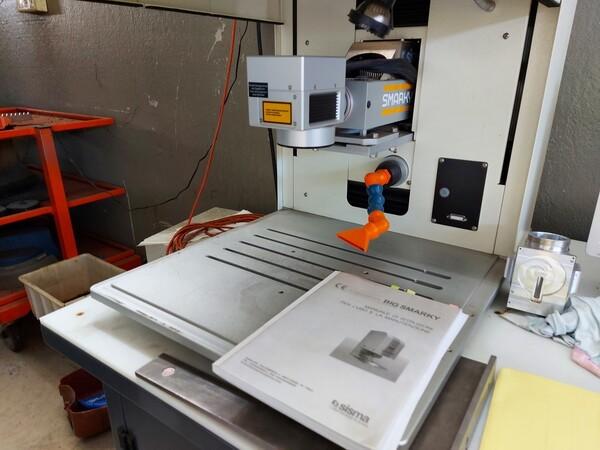 1#6118 Centri fresatura tornitura Mazak e attrezzature lavorazioni meccaniche in vendita - foto 23