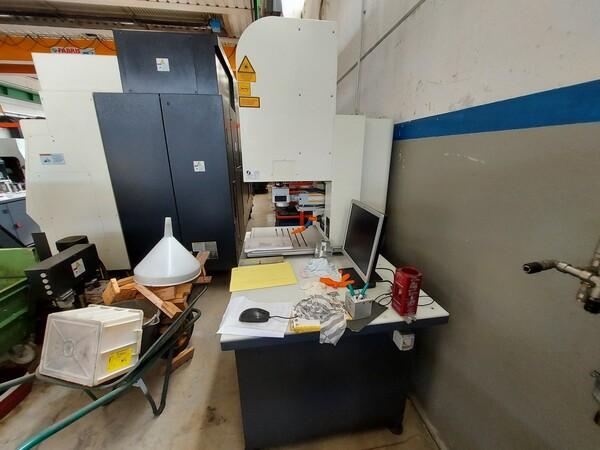 1#6118 Centri fresatura tornitura Mazak e attrezzature lavorazioni meccaniche in vendita - foto 25