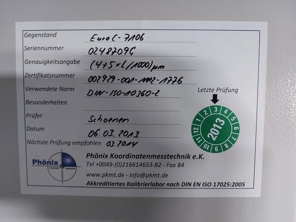 1#6118 Centri fresatura tornitura Mazak e attrezzature lavorazioni meccaniche in vendita - foto 29
