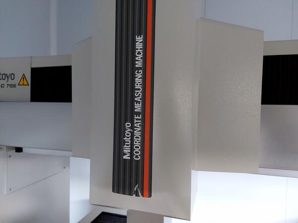 1#6118 Centri fresatura tornitura Mazak e attrezzature lavorazioni meccaniche in vendita - foto 31