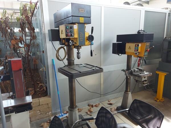 1#6118 Centri fresatura tornitura Mazak e attrezzature lavorazioni meccaniche in vendita - foto 35