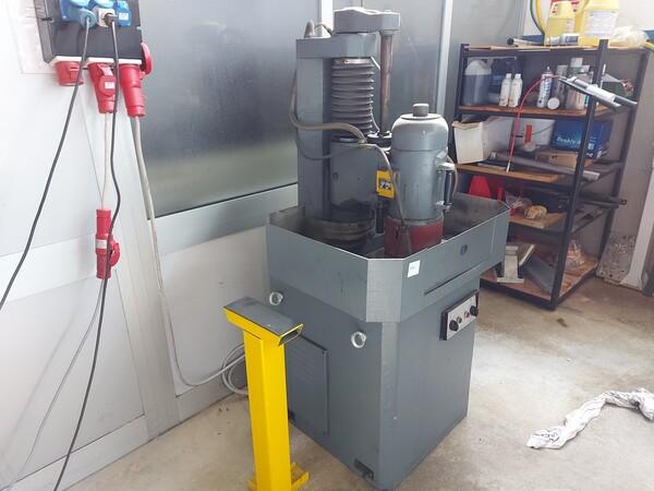 1#6118 Centri fresatura tornitura Mazak e attrezzature lavorazioni meccaniche in vendita - foto 37