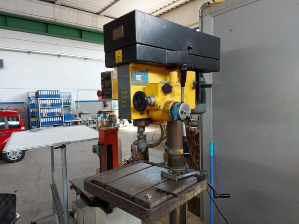 1#6118 Centri fresatura tornitura Mazak e attrezzature lavorazioni meccaniche in vendita - foto 38