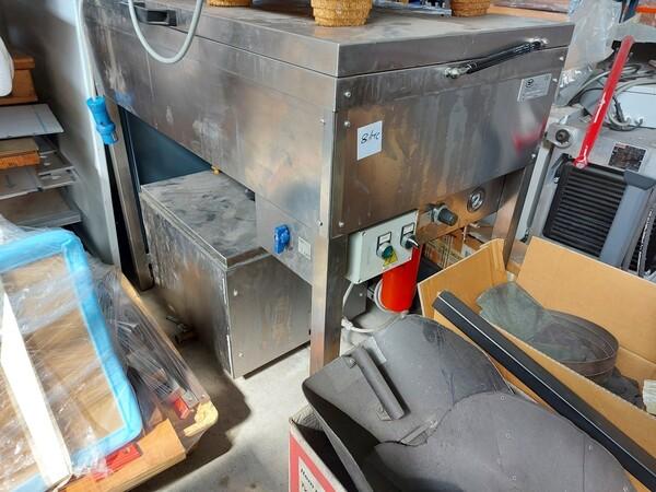 1#6118 Centri fresatura tornitura Mazak e attrezzature lavorazioni meccaniche in vendita - foto 40