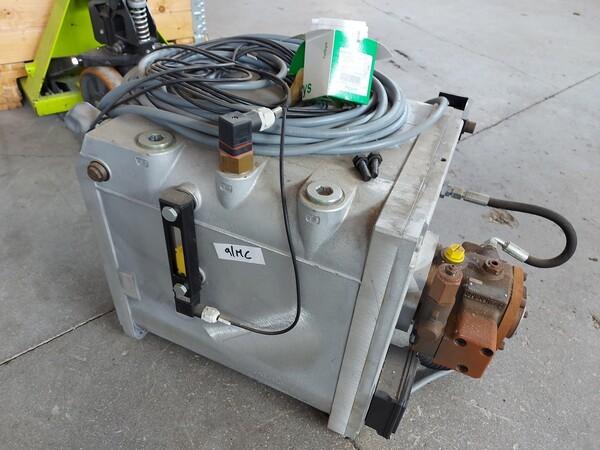 1#6118 Centri fresatura tornitura Mazak e attrezzature lavorazioni meccaniche in vendita - foto 42