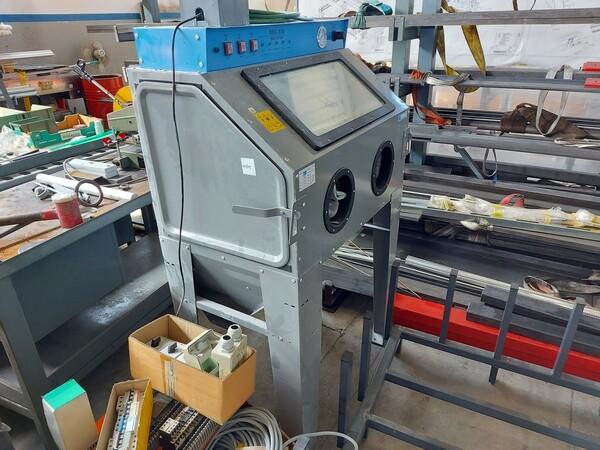 1#6118 Centri fresatura tornitura Mazak e attrezzature lavorazioni meccaniche in vendita - foto 43