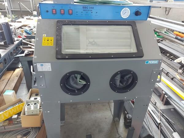 1#6118 Centri fresatura tornitura Mazak e attrezzature lavorazioni meccaniche in vendita - foto 44