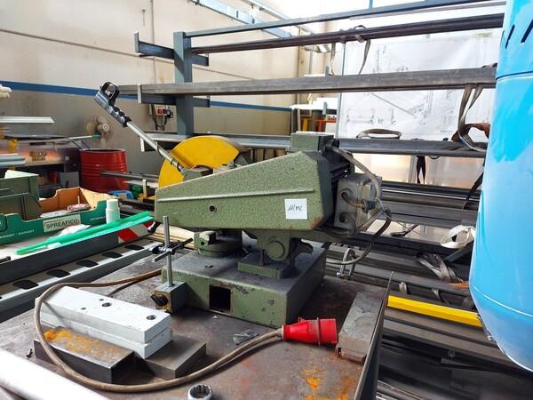1#6118 Centri fresatura tornitura Mazak e attrezzature lavorazioni meccaniche in vendita - foto 45