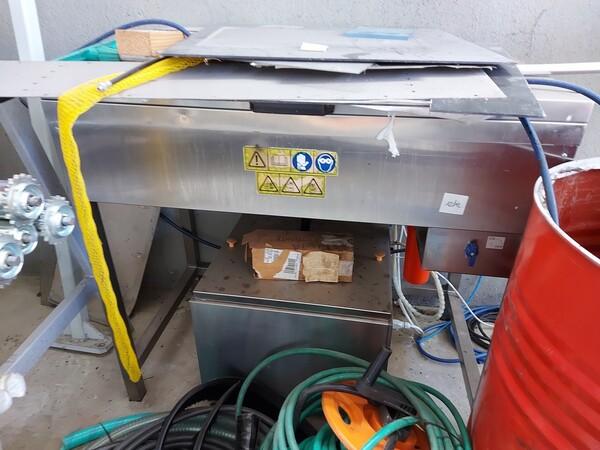 1#6118 Centri fresatura tornitura Mazak e attrezzature lavorazioni meccaniche in vendita - foto 46