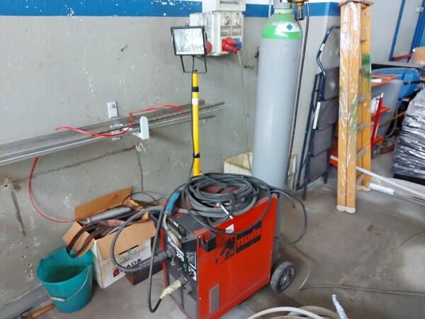 1#6118 Centri fresatura tornitura Mazak e attrezzature lavorazioni meccaniche in vendita - foto 47
