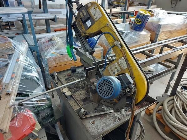 1#6118 Centri fresatura tornitura Mazak e attrezzature lavorazioni meccaniche in vendita - foto 49