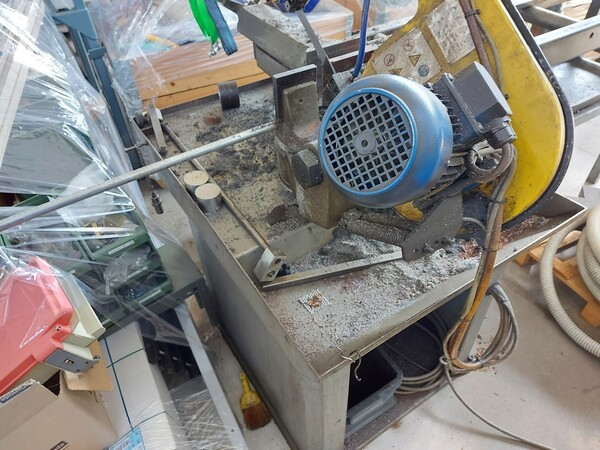 1#6118 Centri fresatura tornitura Mazak e attrezzature lavorazioni meccaniche in vendita - foto 51
