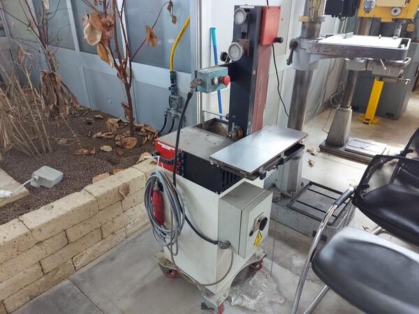 1#6118 Centri fresatura tornitura Mazak e attrezzature lavorazioni meccaniche in vendita - foto 54