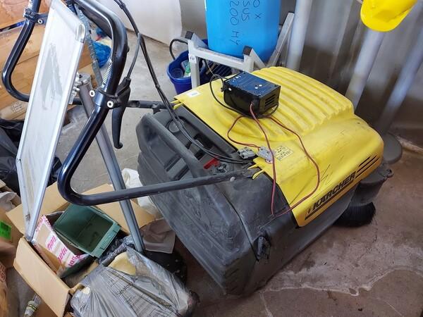 1#6118 Centri fresatura tornitura Mazak e attrezzature lavorazioni meccaniche in vendita - foto 56