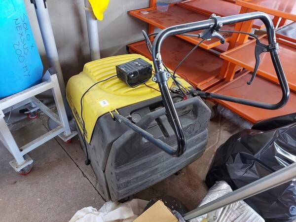 1#6118 Centri fresatura tornitura Mazak e attrezzature lavorazioni meccaniche in vendita - foto 57