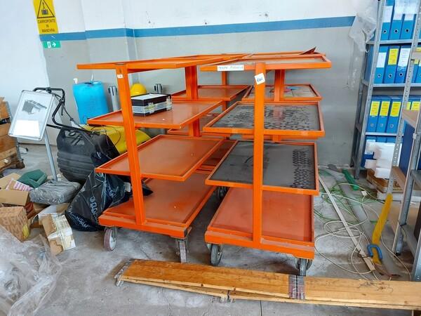 1#6118 Centri fresatura tornitura Mazak e attrezzature lavorazioni meccaniche in vendita - foto 64