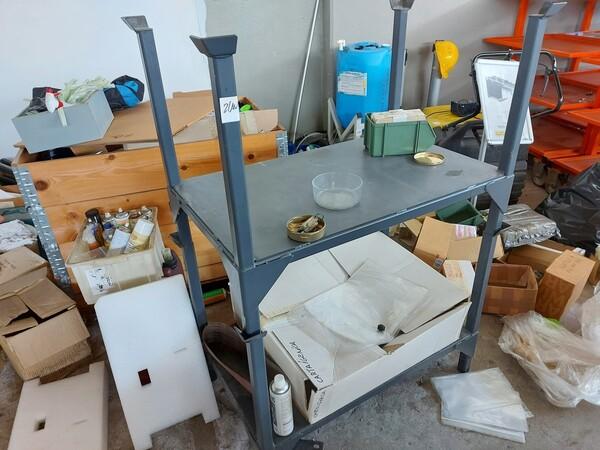 1#6118 Centri fresatura tornitura Mazak e attrezzature lavorazioni meccaniche in vendita - foto 65