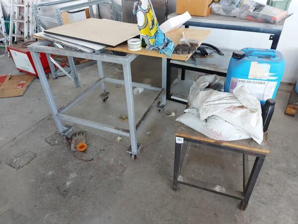 1#6118 Centri fresatura tornitura Mazak e attrezzature lavorazioni meccaniche in vendita - foto 68