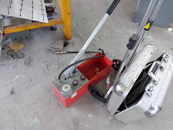1#6118 Centri fresatura tornitura Mazak e attrezzature lavorazioni meccaniche in vendita - foto 70