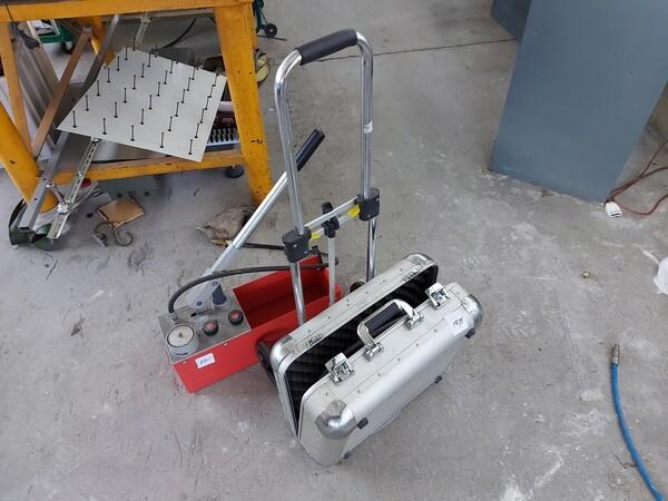 1#6118 Centri fresatura tornitura Mazak e attrezzature lavorazioni meccaniche in vendita - foto 71