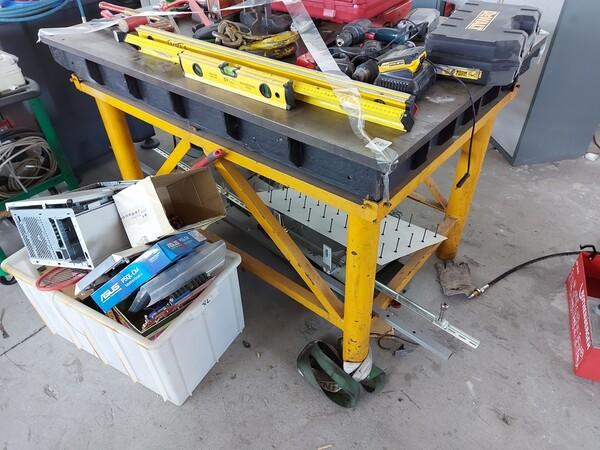1#6118 Centri fresatura tornitura Mazak e attrezzature lavorazioni meccaniche in vendita - foto 73