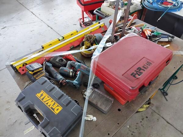 1#6118 Centri fresatura tornitura Mazak e attrezzature lavorazioni meccaniche in vendita - foto 74