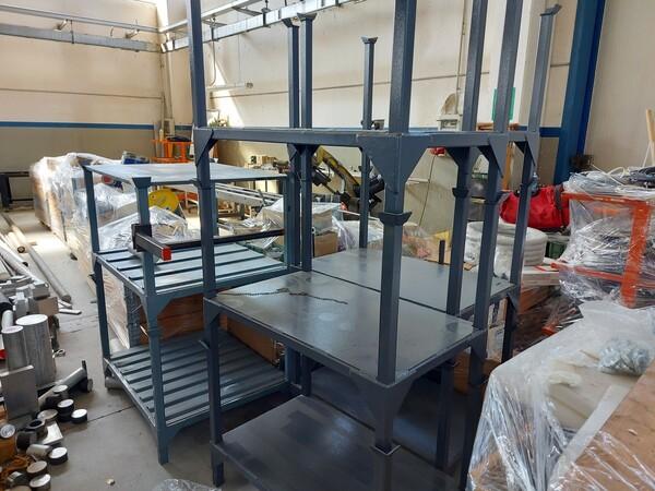 1#6118 Centri fresatura tornitura Mazak e attrezzature lavorazioni meccaniche in vendita - foto 81
