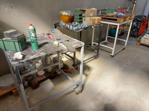 1#6118 Centri fresatura tornitura Mazak e attrezzature lavorazioni meccaniche in vendita - foto 82