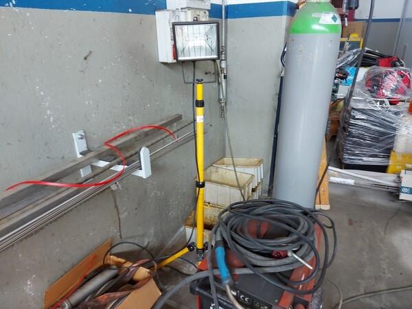 1#6118 Centri fresatura tornitura Mazak e attrezzature lavorazioni meccaniche in vendita - foto 83