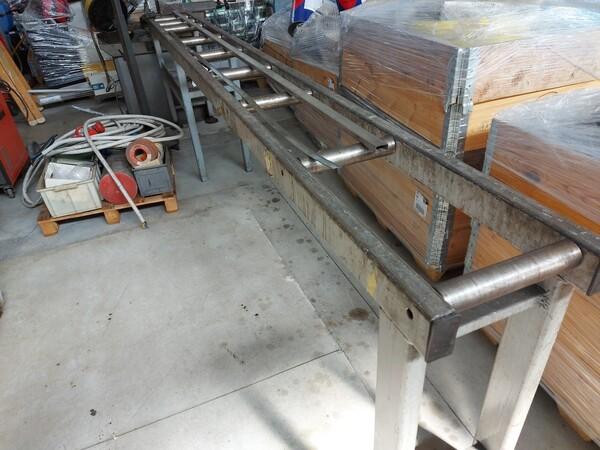 1#6118 Centri fresatura tornitura Mazak e attrezzature lavorazioni meccaniche in vendita - foto 84