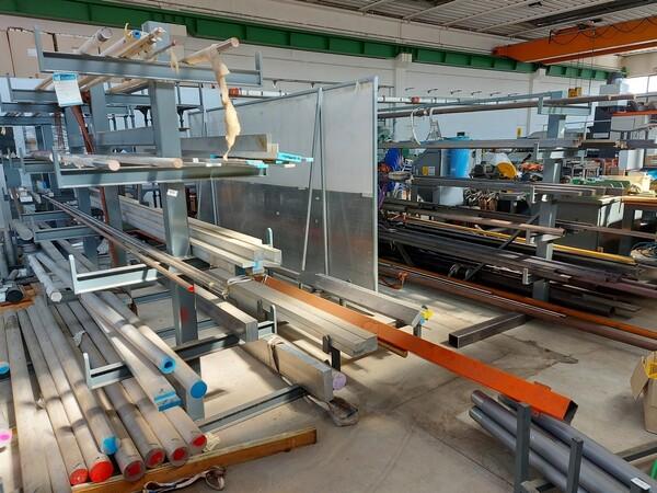 1#6118 Centri fresatura tornitura Mazak e attrezzature lavorazioni meccaniche in vendita - foto 85