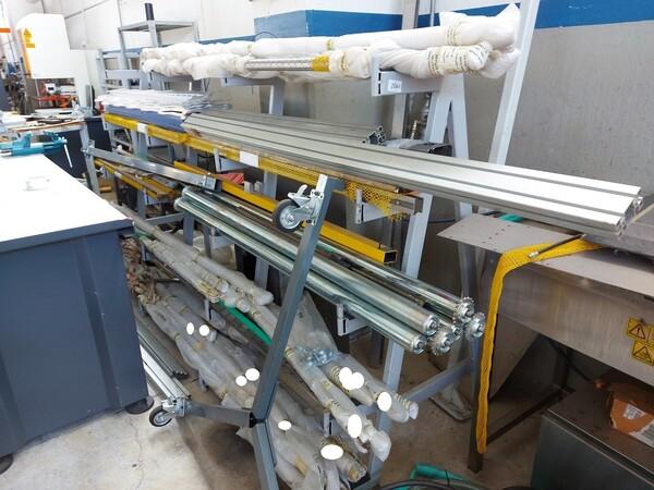 1#6118 Centri fresatura tornitura Mazak e attrezzature lavorazioni meccaniche in vendita - foto 86