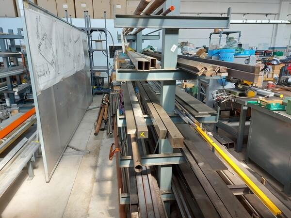 1#6118 Centri fresatura tornitura Mazak e attrezzature lavorazioni meccaniche in vendita - foto 87