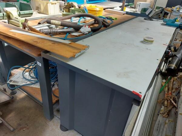 1#6118 Centri fresatura tornitura Mazak e attrezzature lavorazioni meccaniche in vendita - foto 88