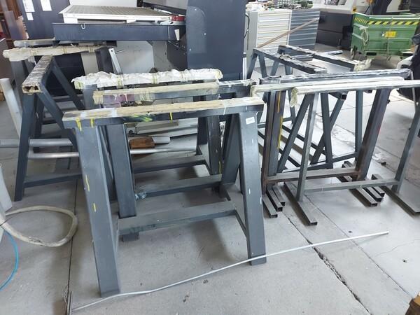1#6118 Centri fresatura tornitura Mazak e attrezzature lavorazioni meccaniche in vendita - foto 93