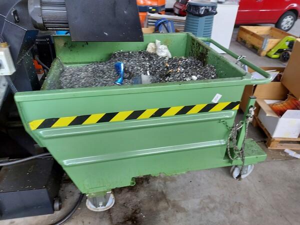 1#6118 Centri fresatura tornitura Mazak e attrezzature lavorazioni meccaniche in vendita - foto 96