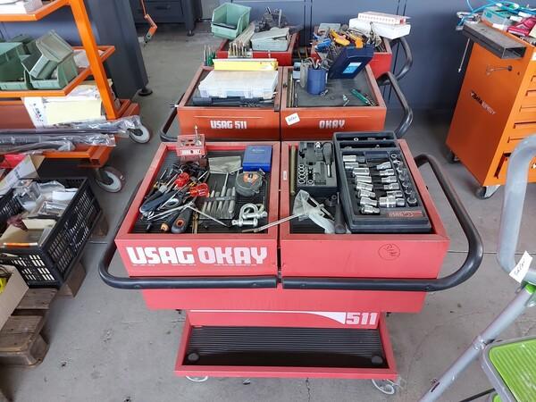 1#6118 Centri fresatura tornitura Mazak e attrezzature lavorazioni meccaniche in vendita - foto 98