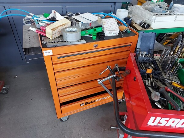 1#6118 Centri fresatura tornitura Mazak e attrezzature lavorazioni meccaniche in vendita - foto 99