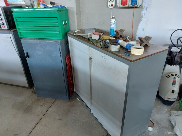 1#6118 Centri fresatura tornitura Mazak e attrezzature lavorazioni meccaniche in vendita - foto 100