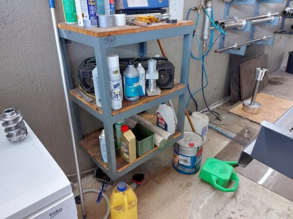 1#6118 Centri fresatura tornitura Mazak e attrezzature lavorazioni meccaniche in vendita - foto 106
