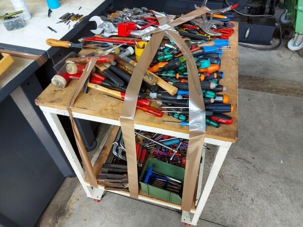1#6118 Centri fresatura tornitura Mazak e attrezzature lavorazioni meccaniche in vendita - foto 107